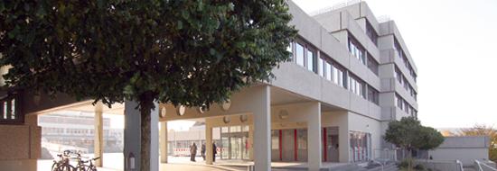Haus Nazareth - Sitz der Diakonischen Gemeinschaft