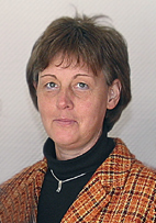 PortraitFrau Cornelia Bilan, Sekretariat