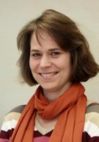 Portrait Diakonin Karin Steinbrück