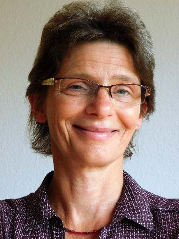 PortraitUta Braune-Krah, Referentin