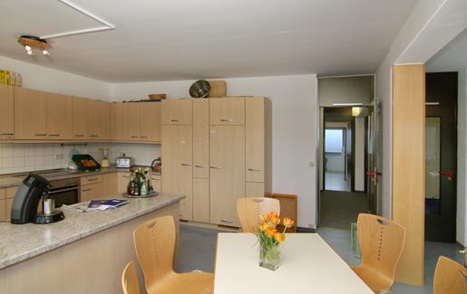beispielküche Haus Nazareth